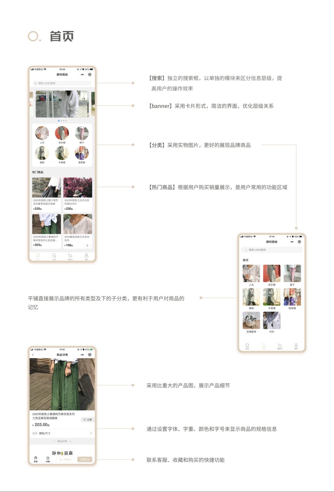 产品案例 | 在线商城交易-天问信息团队博客平台